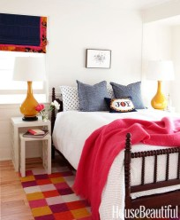 Simple Tiny Bedrooms Design With Huge Style Ideas 03
