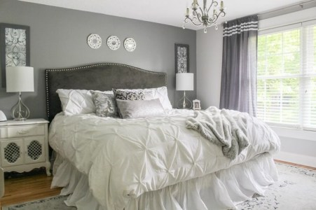 Simple Tiny Bedrooms Design With Huge Style Ideas 36