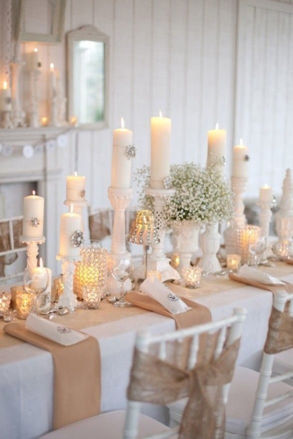 Stunning Winter Decoration Ideas 41