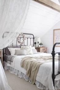 Stylish Fall Home Decor Ideas With Farmhouse Style 02