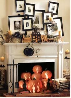 Unique Halloween Home Décor Ideas 02