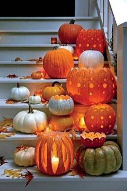Unique Halloween Home Décor Ideas 07