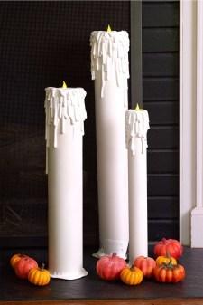 Unique Halloween Home Décor Ideas 39