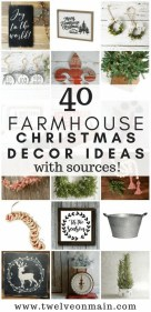 Unique Winter Decoration Ideas Home 22