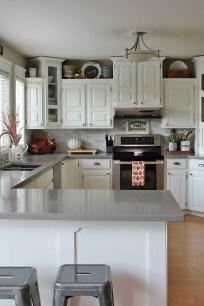 Wonderful Fall Kitchen Design For Home Decor Ideas 01