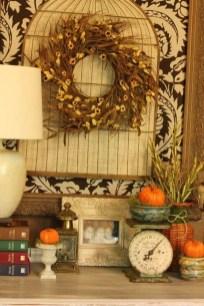Wonderful Fall Kitchen Design For Home Decor Ideas 03