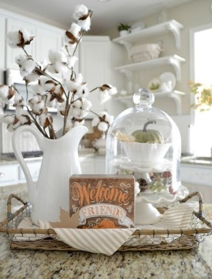 Wonderful Fall Kitchen Design For Home Decor Ideas 06