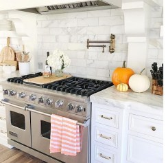 Wonderful Fall Kitchen Design For Home Decor Ideas 10