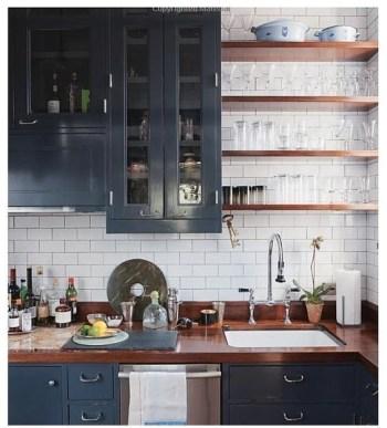 Wonderful Fall Kitchen Design For Home Decor Ideas 18