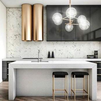 Wonderful Fall Kitchen Design For Home Decor Ideas 20