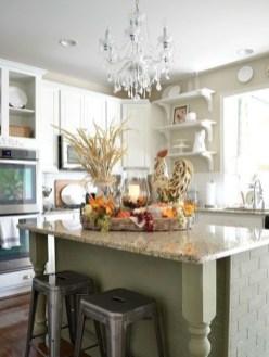 Wonderful Fall Kitchen Design For Home Decor Ideas 32