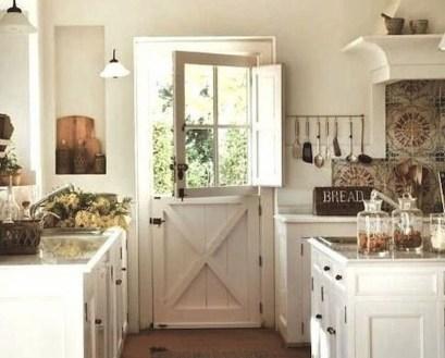 Wonderful Fall Kitchen Design For Home Decor Ideas 33