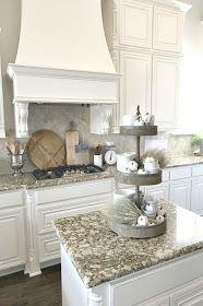 Wonderful Fall Kitchen Design For Home Decor Ideas 38