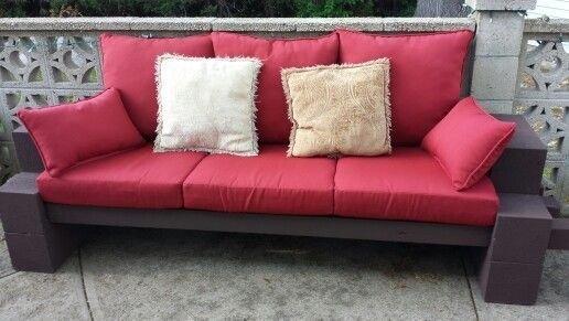 Astonishing Diy Cinder Block Furniture Decor Ideas 01