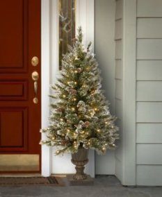 Awesome Christmas Decor For Outdoor Ideas 05