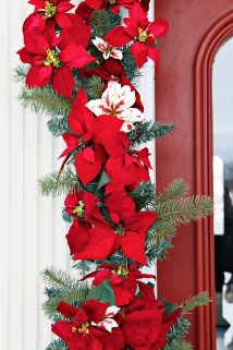 Awesome Christmas Decor For Outdoor Ideas 12