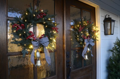 Awesome Christmas Decor For Outdoor Ideas 13