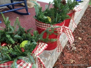Awesome Christmas Decor For Outdoor Ideas 15
