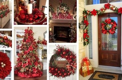 Awesome Christmas Decor For Outdoor Ideas 30