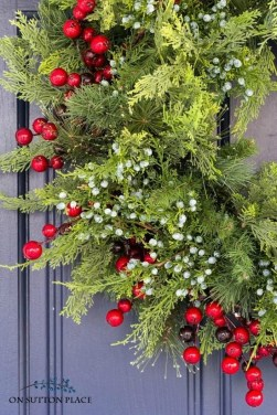 Awesome Christmas Decor For Outdoor Ideas 40