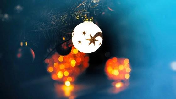 Easy Christmas Tree Decor With Lighting Ideas 14