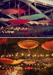 Elegant Christmas Lights Decor For Backyard Ideas 01