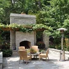 Fabulous Rock Stone Fireplaces Ideas For Christmas Décor 18
