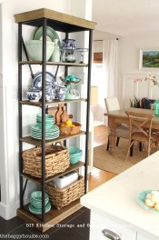 Marvelous Sensible Diy Kitchen Storage Ideas 34