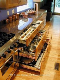 Marvelous Sensible Diy Kitchen Storage Ideas 36