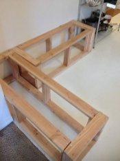 Minimalist Kitchen Area Firm And Diy Storage Ideas 02
