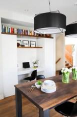 Minimalist Kitchen Area Firm And Diy Storage Ideas 03