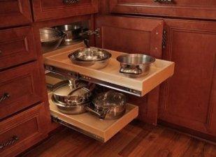 Minimalist Kitchen Area Firm And Diy Storage Ideas 12
