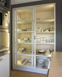 Minimalist Kitchen Area Firm And Diy Storage Ideas 27