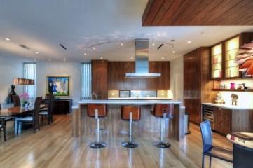 Minimalist Kitchen Area Firm And Diy Storage Ideas 45