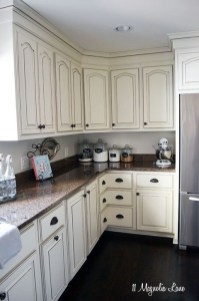 Newest French Country Kitchen Decoration Ideas 04