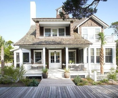 Outstanding Lake House Exterior Designs Ideas Will Totally Love 41