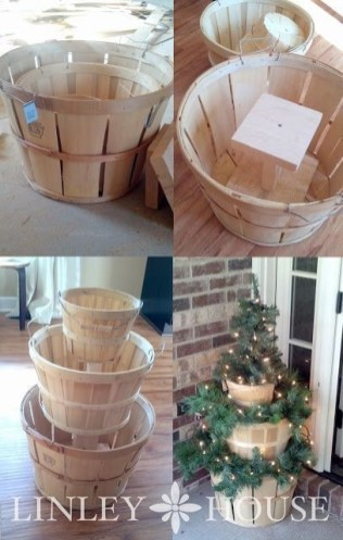 Simple Crafty Diy Christmas Crafts Ideas On A Budget 07