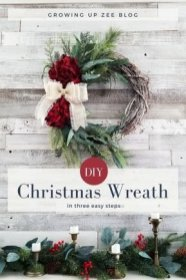 Simple Crafty Diy Christmas Crafts Ideas On A Budget 12