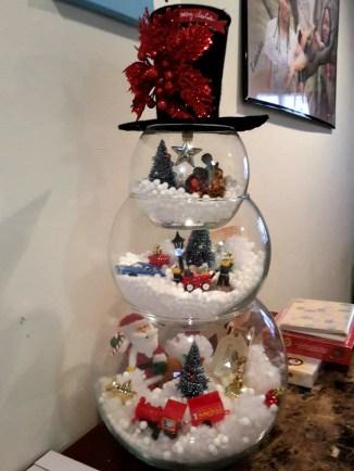 Simple Crafty Diy Christmas Crafts Ideas On A Budget 32