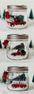 Simple Crafty Diy Christmas Crafts Ideas On A Budget 38