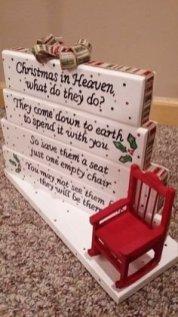 Simple Crafty Diy Christmas Crafts Ideas On A Budget 40