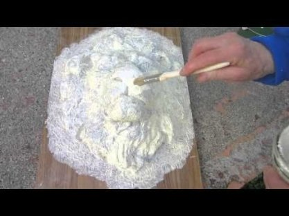 Stunning Paper Mache Ideas For Christmas 05