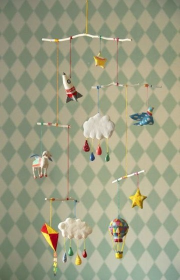 Stunning Paper Mache Ideas For Christmas 27