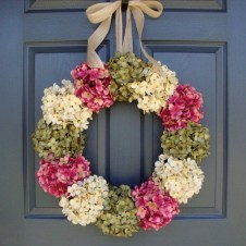 Amazing Front Porch Design Ideas For Valentines Day09