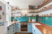 Attractive Mid Century Kitchen Designs Ideas30