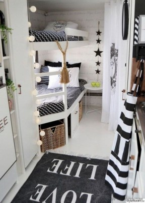 Attractive Rv Hacks Remodel Ideas For Your Inspirations08