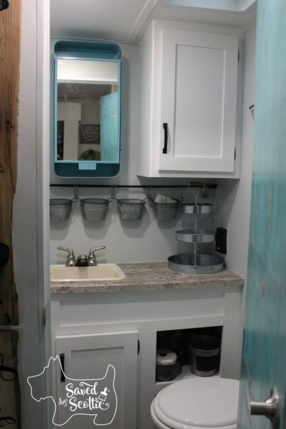 Attractive Rv Hacks Remodel Ideas For Your Inspirations21