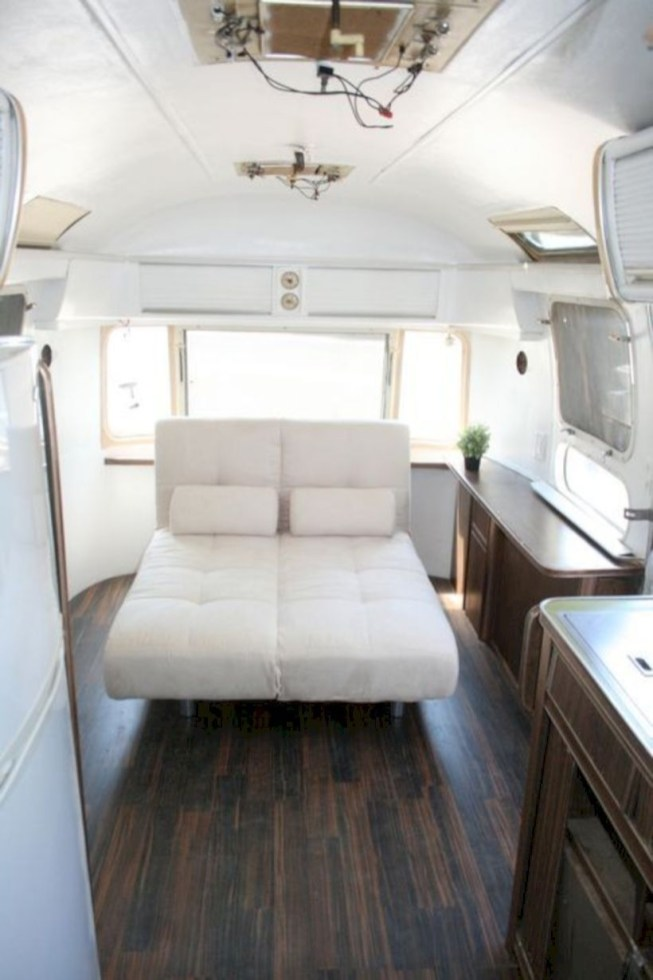 Attractive Rv Hacks Remodel Ideas For Your Inspirations30