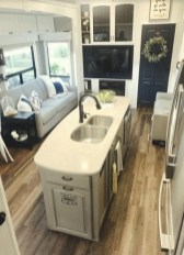 Attractive Rv Hacks Remodel Ideas For Your Inspirations39