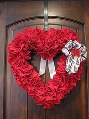 Awesome Flower Decoration Ideas For Valentines Day 16
